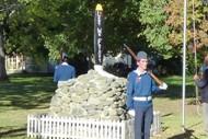 Image for event: Rangitata Island ANZAC Day Civic Service