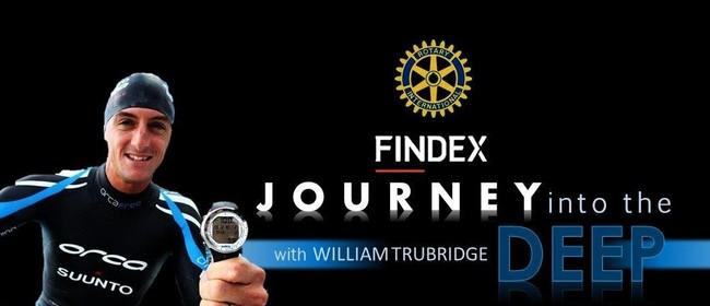Journey Into the Deep With William Trubridge