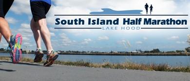South Island Half Marathon