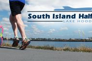 Image for event: South Island Half Marathon