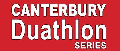 Canterbury Duathon Series