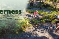 Image for event: Ride the Wilderness