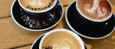 Coffee Brewing - The Basics