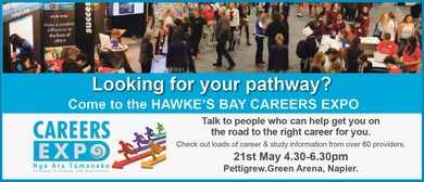 2019 Hawkes Bay Career Expo
