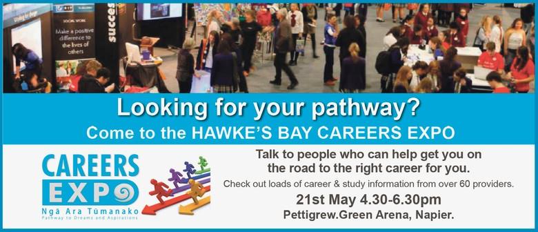 2019 Hawkes Bay Career Expo