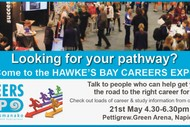 Image for event: 2019 Hawkes Bay Career Expo
