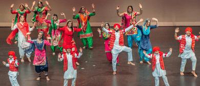 Let's Dance Palmy Celebratory Showcase