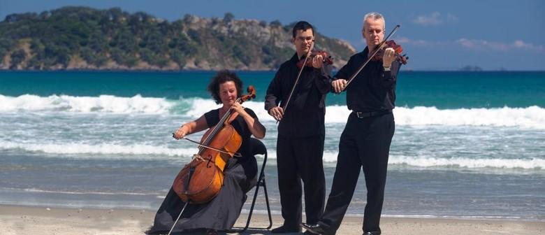Thursday Heritage Concert: Mozart the Master Musician