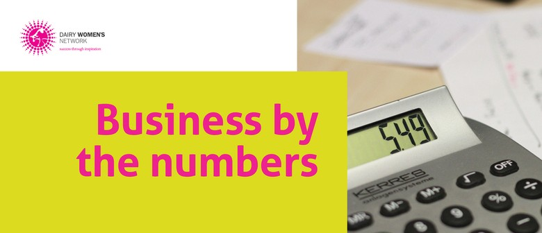 Business By the Numbers - Day 2