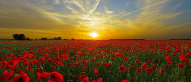 ANZAC Day Service - French Pass