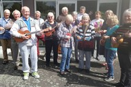 Image for event: Ukulele Group