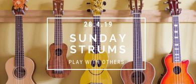 Sunday Strums