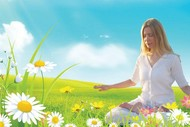 Image for event: Falun Dafa Meditation