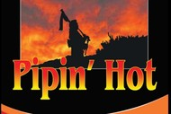 Image for event: Pipin' Hot