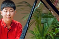 Image for event: Lixin Zhang, Piano Recital