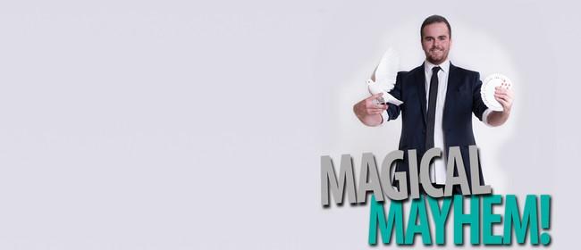 Magical Mayhem!