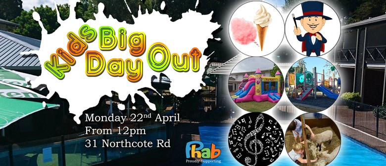 Kids Big Day Out