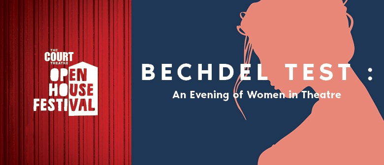Bechdel Test: An Evening of Women in Theatre