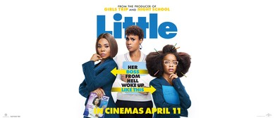 Little The Movie