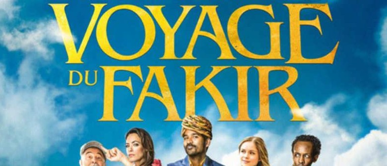 Ladies Night - The Extraordinary Journey of the Fakir