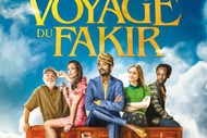 Image for event: Ladies Night - The Extraordinary Journey of the Fakir