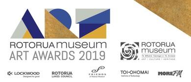 Call for Entries - Rotorua Museum Art Awards 2019