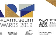 Image for event: Call for Entries - Rotorua Museum Art Awards 2019
