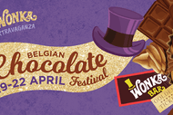 Image for event: Belgian Chocolate Easter Extravaganza