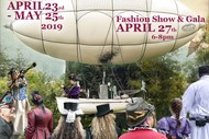 Image for event: The Kumeu Steampunk Show