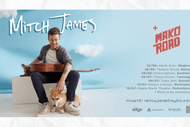 Image for event: Mitch James - Bright Blue Skies Tour: SOLD OUT