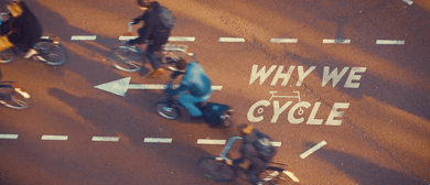 The Big Bike Film Night Feature Series – 'Why We Cycle'