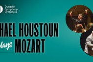 Image for event: DSO - Michael Houstoun Plays Mozart