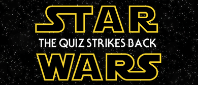 Star Wars: The Quiz Strikes Back (Whānau + Friends)