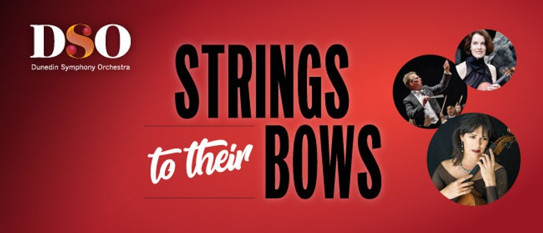 DSO - Strings to Their Bows