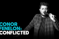 Image for event: Conor Fenelon: Conflicted