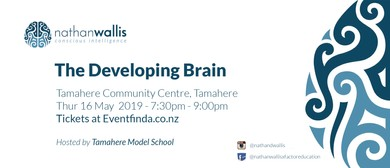 The Developing Brain - Tamahere