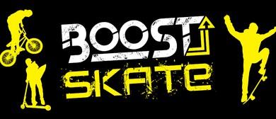 Boost Skate