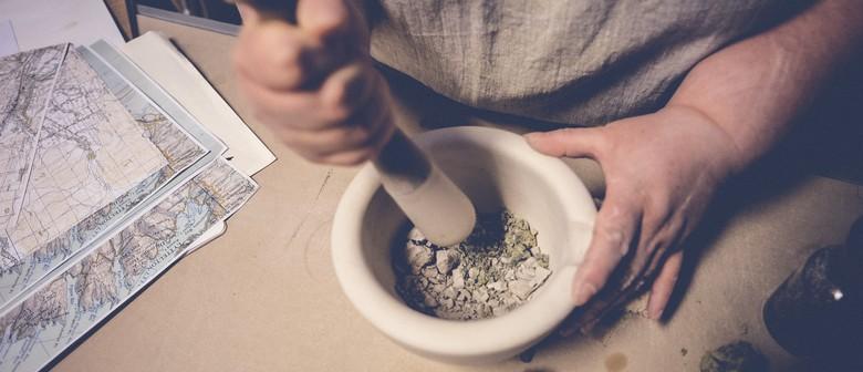 Rekindle Workshop: Landscape cups with Tatyanna Meharry