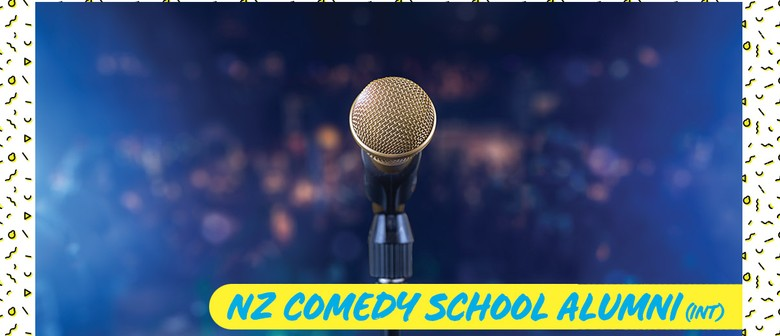 NZ Comedy School Alumi Showcase