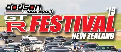 Dodson Motorsport New Zealand GTR Festival 2019