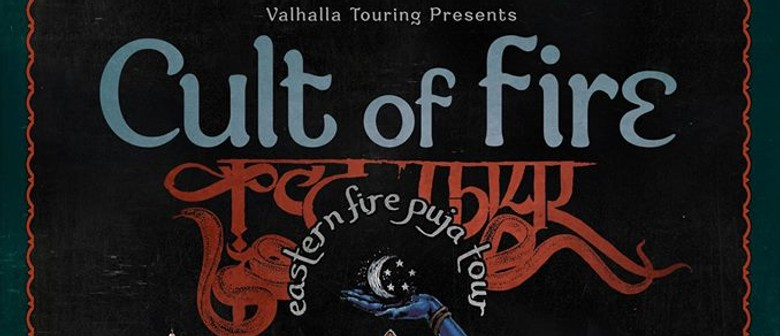 Cult of Fire