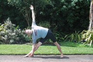 Image for event: Yoga With Graeme Lockett