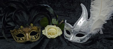 Riverlea Annual Masquerade Ball