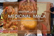 Image for event: Medicinal Maca Masterclass