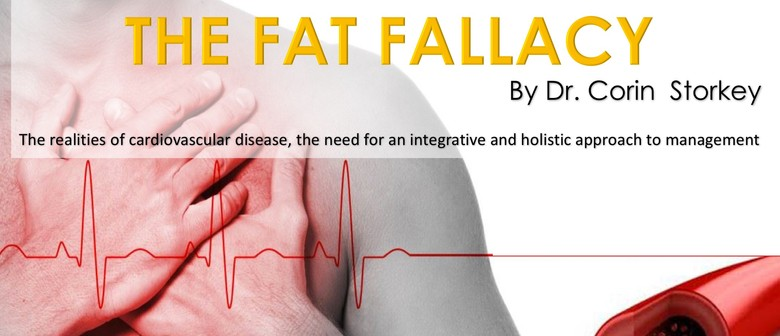 The Fat Fallacy - The Truth About Cholesterol