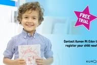 Image for event: Kumon