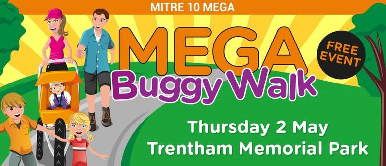 Mitre 10 Mega - Mega Buggy Walk