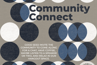 Image for event: Community Connect