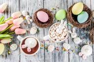 Image for event: Easter Brunch at DeBrett's Kitchen