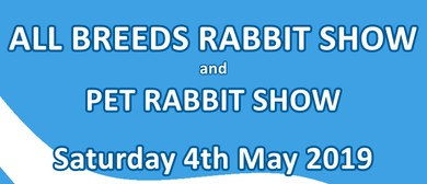 Central Districts Rabbit Club All Breeds & Pet Rabbit Shows